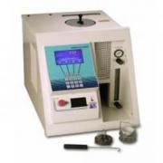 Aparat automat de determinare a reziduurilor de Micro Carbon