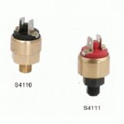 Presostat mecanic S4110